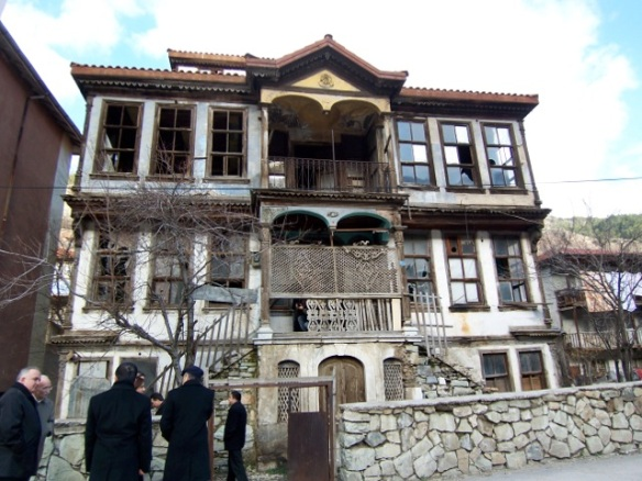 Mudurnu 4- Haytalar Mansion